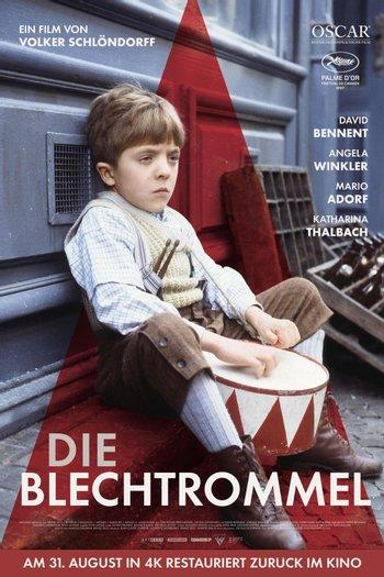 Poster of The Tin Drum