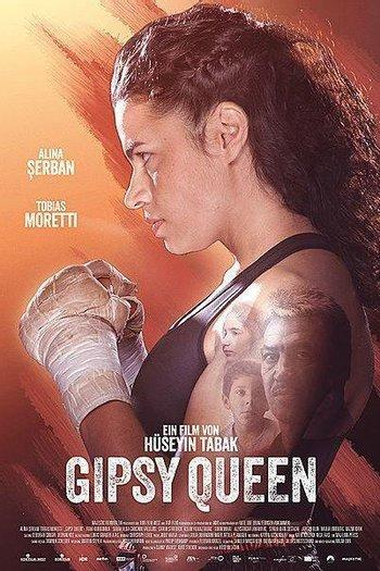 Poster of Gipsy Queen