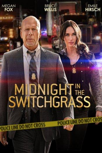 Poster of Midnight in the Switchgrass