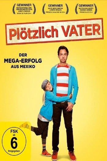 Poster of Instructions Not Included
