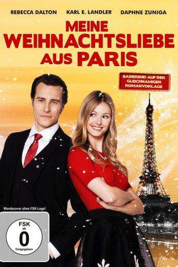 Poster of Christmas in Paris