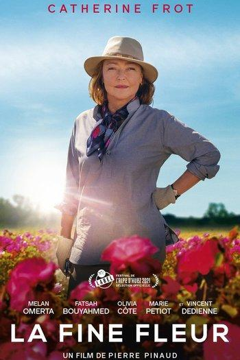 Poster of The Rose Maker