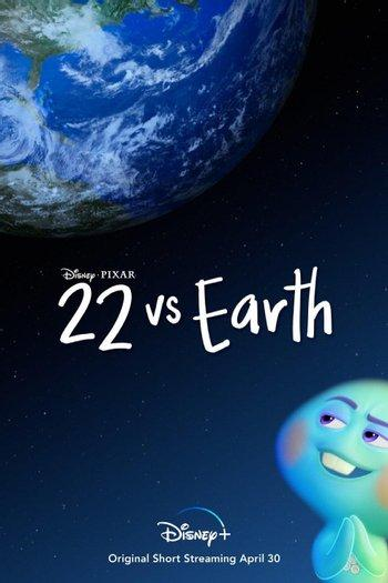 Poster of 22 vs. Earth