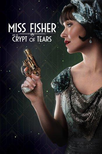 Poster of Miss Fisher and the Crypt of Tears