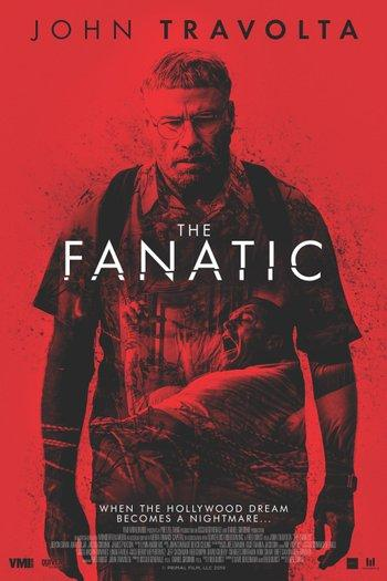 Poster of The Fanatic