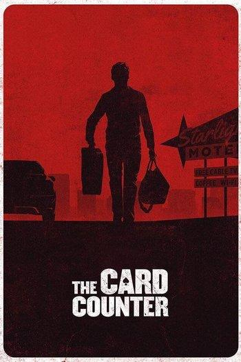 Poster of The Card Counter
