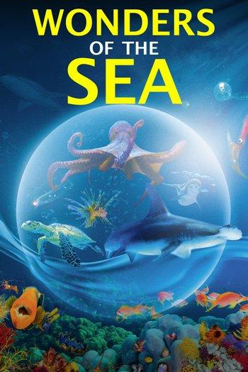 Poster of Wonders of the Sea