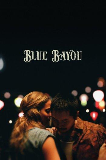 Poster of Blue Bayou