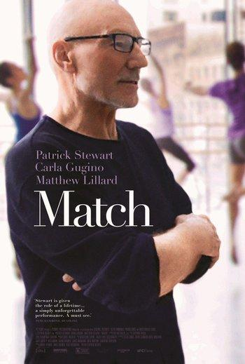 Poster of Match