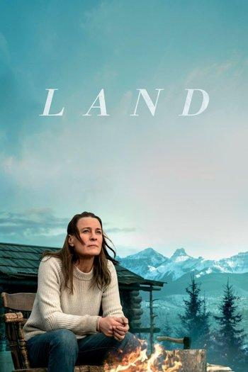 Poster of Land