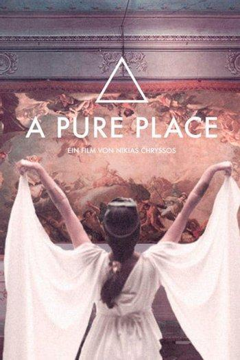 Poster of A Pure Place