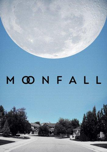 Poster of Moonfall