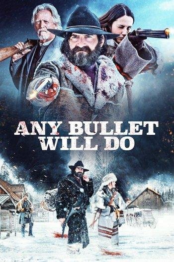 Poster of Any Bullet Will Do