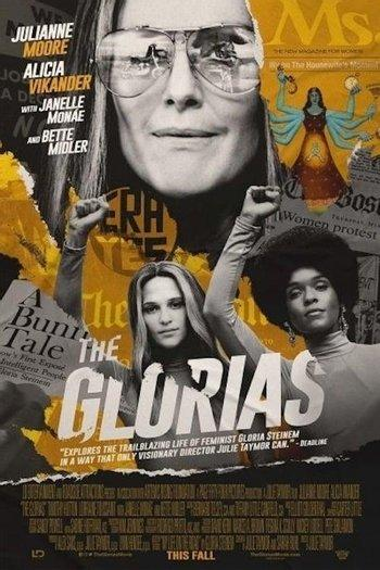 Poster of The Glorias