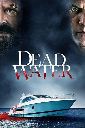 Poster of Dead Water
