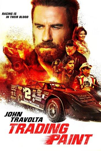 Poster of Trading Paint