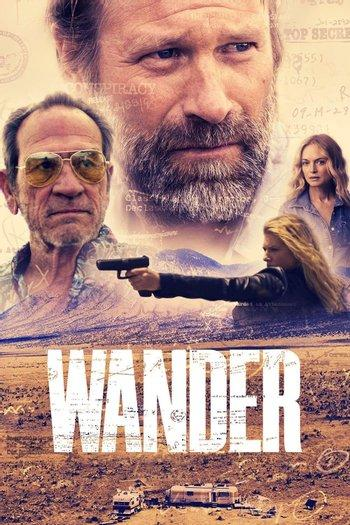 Poster of Wander