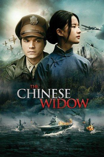 Poster of The Chinese Widow