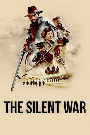 Poster of The (Silent) War