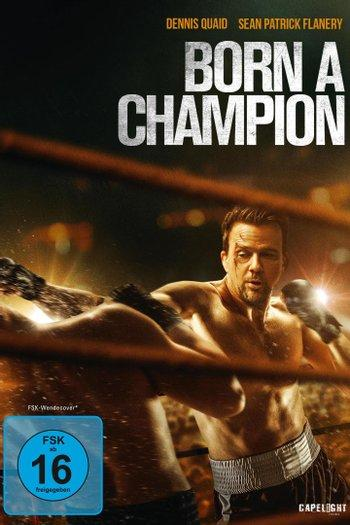 Poster of Born a Champion