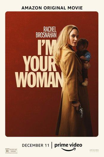 Poster of I'm Your Woman