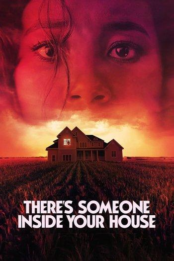 Poster of There's Someone Inside Your House