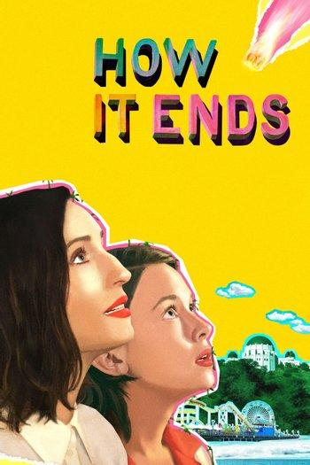 Poster of How It Ends