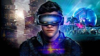 Poster of Ready Player Two