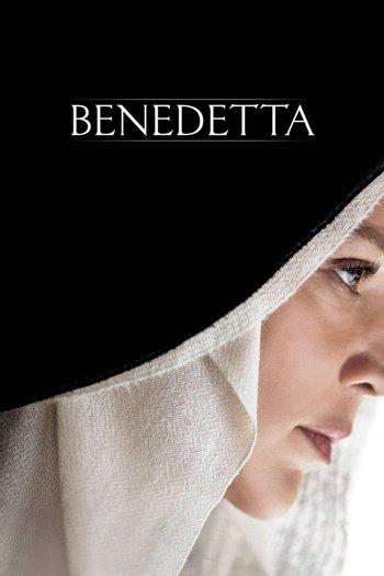 Poster of Benedetta