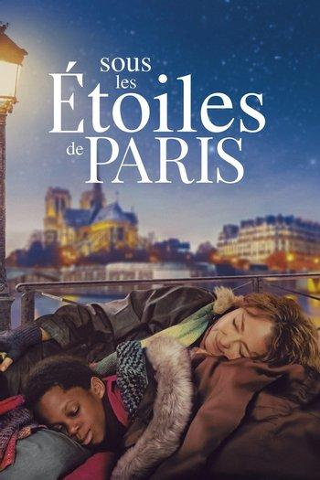 Poster of Under The Stars Of Paris