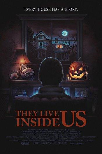 Poster of They Live Inside Us