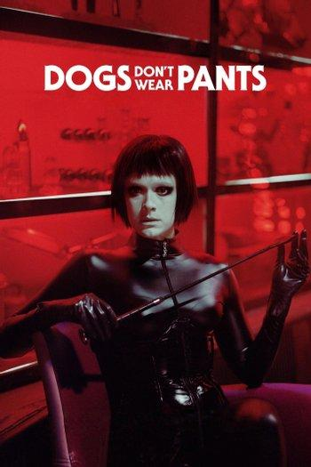 Poster of Dogs Don't Wear Pants