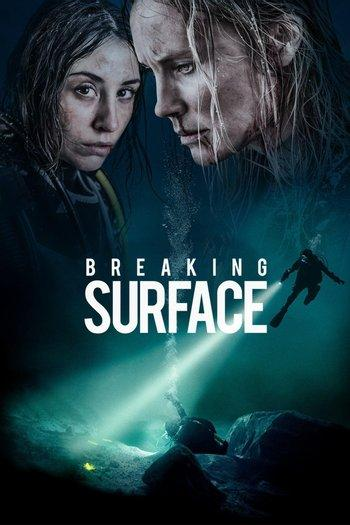 Poster of Breaking Surface