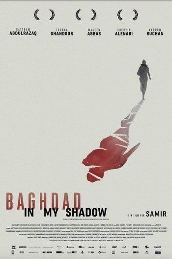 Poster of Baghdad in My Shadow