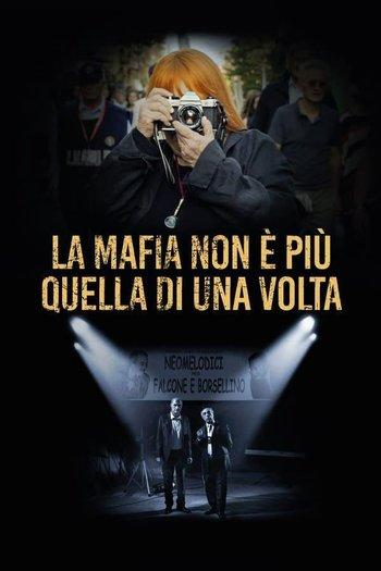 Poster of The Mafia Is No Longer What It Used to Be