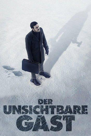 Poster of The Invisible Guest