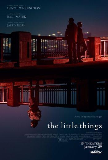 Poster of The Little Things