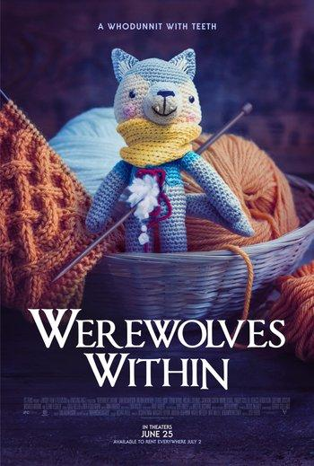 Poster of Werewolves Within