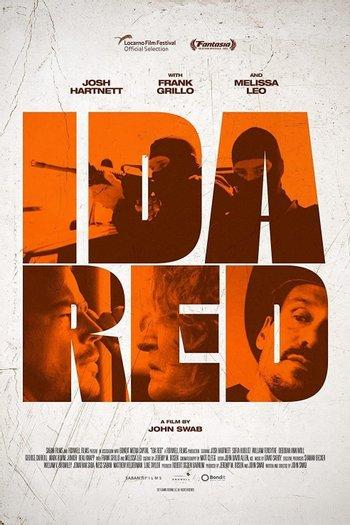 Poster of Ida Red
