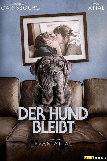Poster of My Dog Stupid
