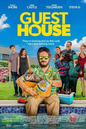 Poster of Guest House