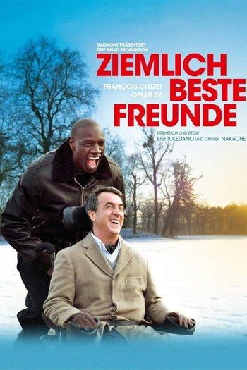 Poster of The Intouchables