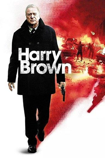 Poster of Harry Brown