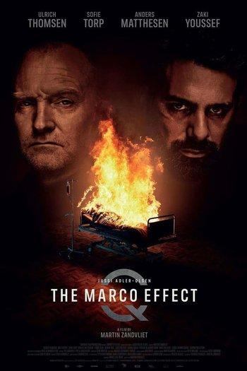 Poster of The Marco Effect