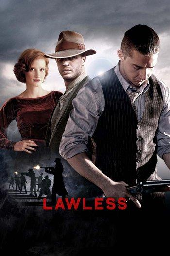 Poster of Lawless