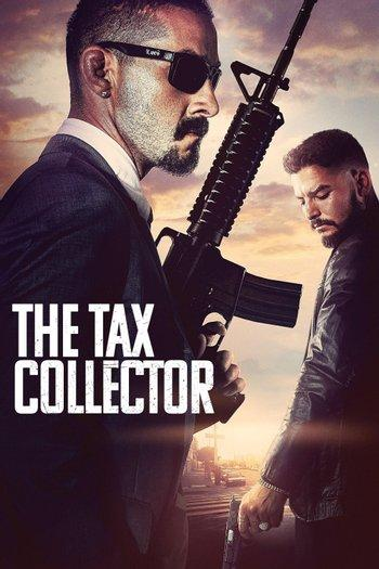 Poster of The Tax Collector