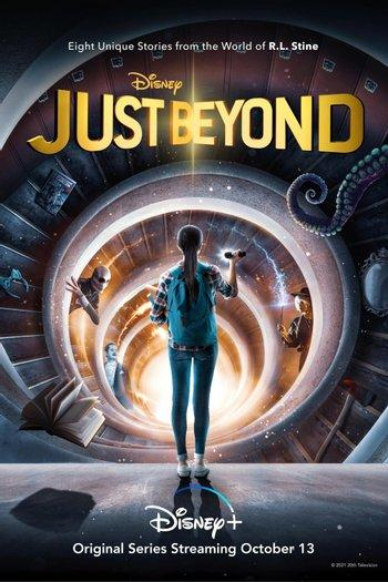 Poster of Just Beyond
