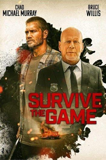 Poster of Survive the Game