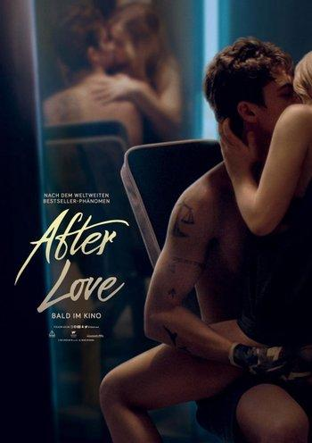 Poster of After We Fell