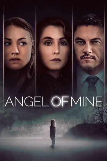 Poster of Angel of Mine